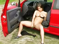 Car, Insertions