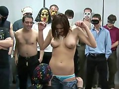 Gang party, Gang bang party, Gang bang girls, Gang amateur, Gangbanging busty girl, Gangbang amateur party