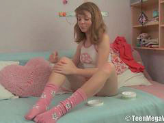 Teen filled, Spunk, Spunking, Spunk, Teen