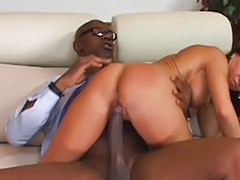 Interracial, Milf, Bbc