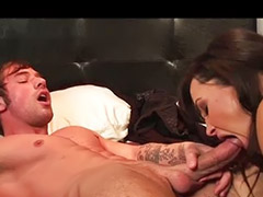 Lisa ann, Step, Lisa, Pornstar milf masturbate, Fucking son, Lisa c