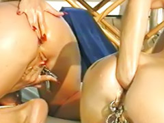 Sexo anal extremo, Sex extrem