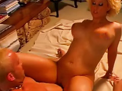 Complete, Satisfy, Tit to pussy, Pussy to pussy, Big pussy anal, Cum to tits