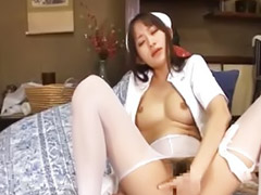 Japanese nurse, Mika 2, Nurse gangbang, Hot asian nurse, Hot nurse, Mika