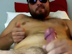 Webcam cumming, Hairy gay, Webcam hairy, Stroking, Hairy webcam, Gay webcam