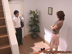 Horny japanese mature babes sucking, Japanese mature suck, Horny japanese mature, Japanese