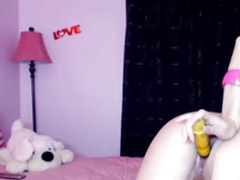 Playing girls, Webcam blonde, Webcam dildo, Amateur dildo, Dildo play, Dildo amateur