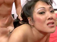 Korean girl, Korean anal