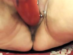 Red toy, Red dildo, Red milfs, Sex up close, Sex toys chubby, Milf red