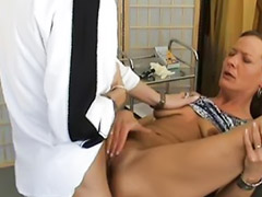 Wife, Creampie, Mature anal, German anal, German mature, Maid