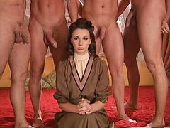 Lady fuck men, Four men, Four lady, Men fucking men, Fucking men