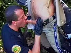 Police, Gay cop, Cop, Speed sex, Police gay, Gay uniform
