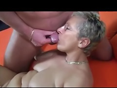 Mature, Ass, Milf