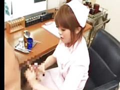 Nurses handjob, Nurse uniform, Nurse handjob, Asian nurse handjob, Handjob nurse, Handjob gives