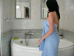 Bathroom, Hot, Teens, Teen