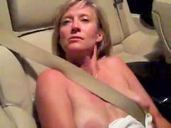Xlx, Mature show, Mature car, Car show, Matures in car, Mature showing pussy
