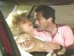 Retro, Big tits car, Sex in car, Vintage big tits, Big tits vintage, Vintage tit