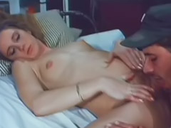 Vintage, Nurse, 69, Hairy, Hairy masturbation, Nurses