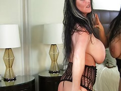 Giant, Tit playing, Indianna jaymes, Jaymes, Giant tits, Play tits