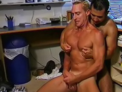 Office gay sex, Male gays, Office gay, Gay male office sex, Two couple anal, Male officers