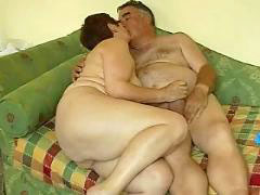 Mature, Couple, Play