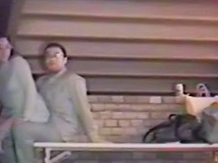 Public, Japanese, Asian, Spycam
