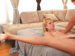 Katarina i, Big cock fuck hard, Katarina, Hard hard hot, Blonde fucked hard, Big cock hard