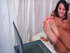 Asian anal, Asa akira, Asian