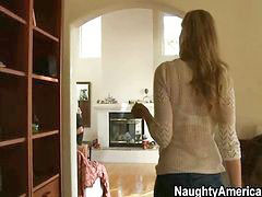 Mom, Julia ann, Hot mom