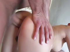 Squirting, Squirt, Hairy, Anal hairy