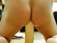 Gay big ass, Long, Gay toys, Thick cock, Long cock, Toys ass