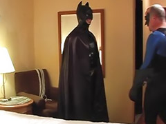 Cheating, Cheat, Catwoman, Batman x, Gay bondage, Batman