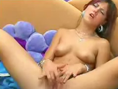 Hot solo fingering
