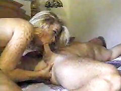 Wife, Milking, Prostate