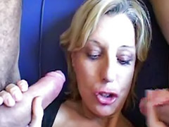 French, French mature, Reporter, Mature french, French big tits, Mature group sex