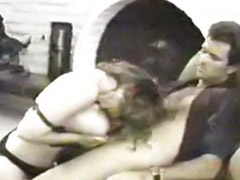 Vintage, Christie, Christy canyon, Vintage big tits, Big tits vintage, Christy