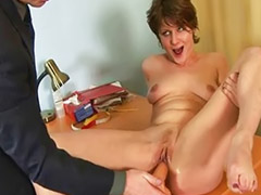 Young, Teen, Secretary