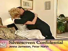 Jenna jameson, Jenna-jameson, Jamesons, Jameson, Peter north, Peter-north