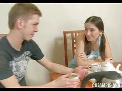 Puşt, Hot creampie, Creampie hot, Creampie beautiful, Beautiful creampie, Pu,p