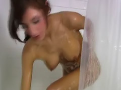 Shower, Shower girls, Amateur shower, Teen shower, Showering girls, Showering