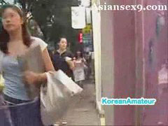 Korean, Korean girl, Hunt, Korean girls, Girls hunting girls, Hunted