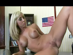 Hot starp on