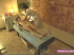 Nipples, Nipple, Oil massage