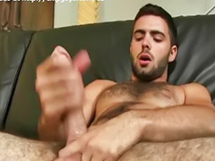 Long, Jerk off, Long cock, Jerked off, Jerk cock, Gay jerk off