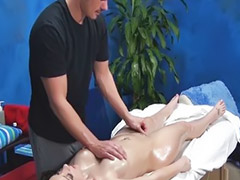Massage, Teen