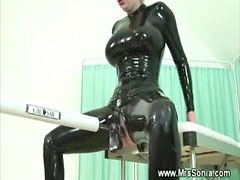 Femdom, Machine, Fetish, Fucking machines