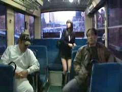 Japanese bus, Bus japanese, Gangbang inside, Inside japanese, In bus, Girls bus