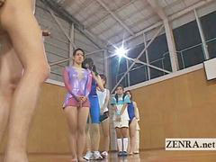 Athletics, Japan blowjob, Japan group, Lines, Group japan, Athlete