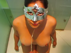 Penelope, Big tits amateur facial, Big facial amateur, Dora, Latin facial, Amateur