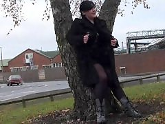 Voyeur bbw, Public english, Public dares, Public nudity flashing, Nudist voyeur, Mature flashing